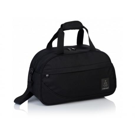 Športová   cestovná taška HEAD Black 0d2e23574a2