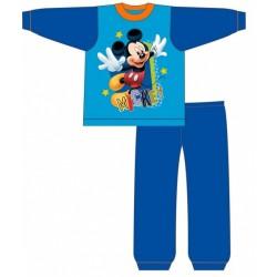 Chlapčenské bavlnené pyžamo MICKEY MOUSE