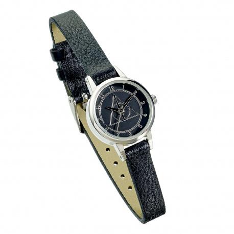 Luxusné dámske / dievčenské hodinky HARRY POTTER, TP0003