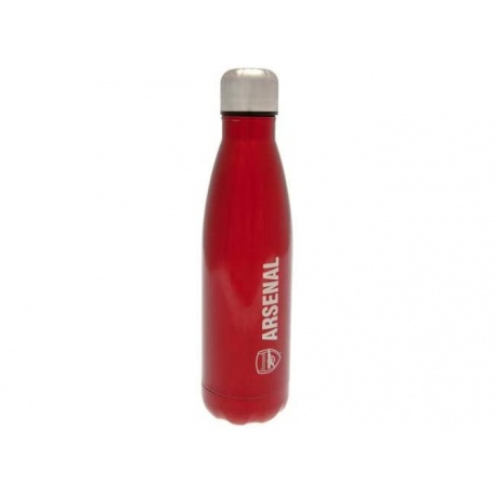 Nerezová fľaša / termoska ARSENAL F.C., 500ml