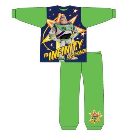 Chlapčenské bavlnené pyžamo TOY STORY - 2 roky (92cm)