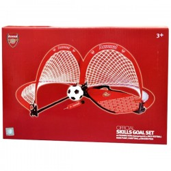 ARSENAL - MINI FUTBAL SET (9330)