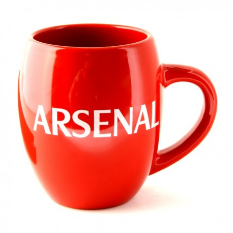 Porcelánový hrnček ARSENAL Tea Tub 550ml  (0018)