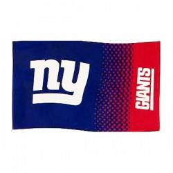 Klubová vlajka NY Giants Fade 152 x 91cm (3040)
