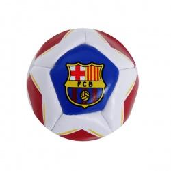 FC BARCELONA - SOFT LOPTIČKA 7cm (9226)
