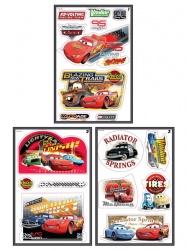 Dekoračné nálepky DISNEY CARS Quick-Sticks kolekcia 36ks (3468)