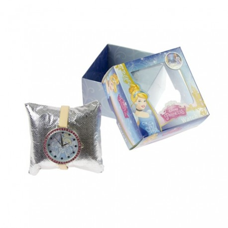 Dievčenské hodinky DISNEY PRINCESS Cinderella (7991)