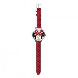 MINNIE MOUSE - HODINKY (7730)