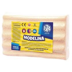 ASTRA Modelovacia hmota do rúry MODELINA 1kg telová (304111001)