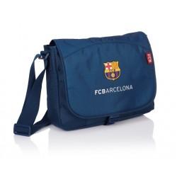 Taška cez rameno FC BARCELONA (0906)