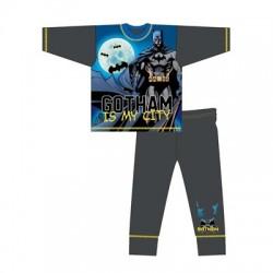 Chlapčenské bavlnené pyžamo BATMAN MyCity