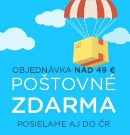 poštové