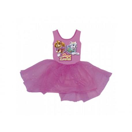 Tanečné tutu šaty / body PAW PATROL,    ARDITEX PAW0979|2