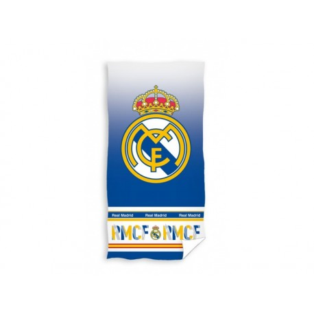 CARBOTEX Bavlnená osuška 70/140cm REAL MADRID RMCF CARBOTEX REA1329x