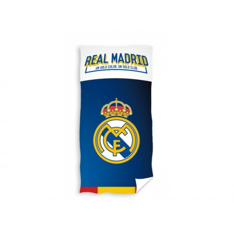 CARBOTEX Osuška 70/140cm REAL MADRID Easy Dry CARBOTEX REA1332x