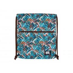 Luxusné vrecúško / taška na chrbát HEAD Crazy, HD-129