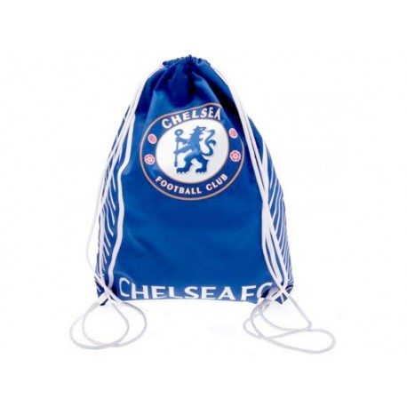 Vrecúško na prezuvky FC CHELSEA Swerve FOREVER COLLECTIBLES CHE1712