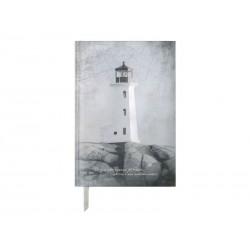 ASTRA Holland, Poznámkový blok A5, 120 listov, štvorčekový, šitý, mix motívov, 101016001