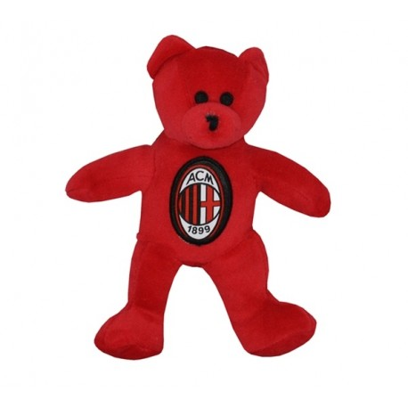 Plyšový macko / maskot AC MILAN FOREVER COLLECTIBLES MIL1840