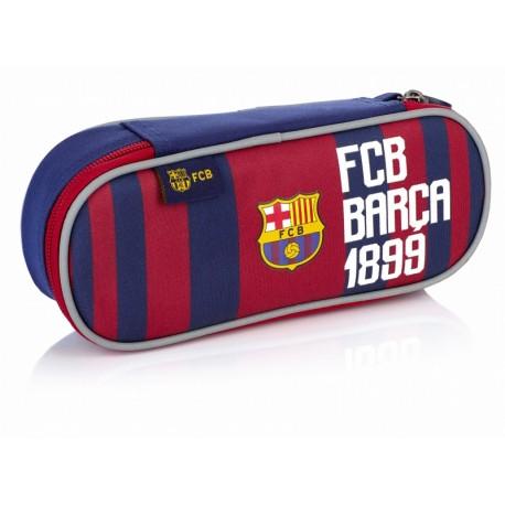 Jednokomorový peračník / puzdro FC BARCELONA, FC-179 ASTRA BRC1457x