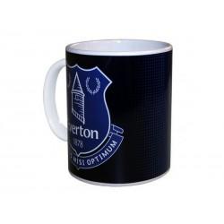 Keramický hrnček EVERTON FC Halftone 325ml