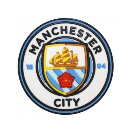 3D Magnetka 6/6cm MANCHESTER CITY FOREVER COLLECTIBLES MNC1636