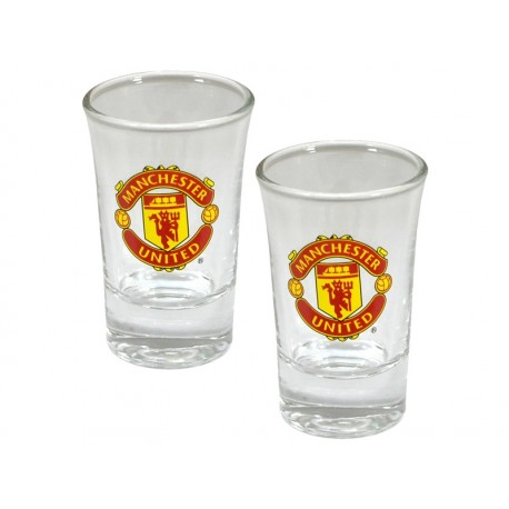 Poldecák 2ks MANCHESTER UTD Shot FOREVER COLLECTIBLES MAN1585
