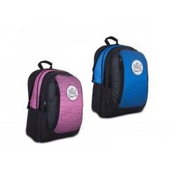 Športový batoh 45cm EVERLAST Ružová