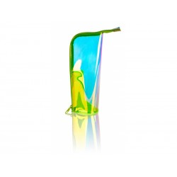 Holografický peračník / puzdro HASH Green, HS-22