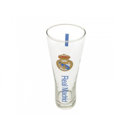 Vysoký pohár na pivo REAL MADRID Pilsner Premium FOREVER COLLECTIBLES REA1397x