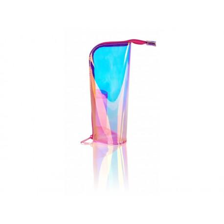 HASH® Pink, Holografický peračník / puzdro, HS-21, 505018081 HASH® AST2728