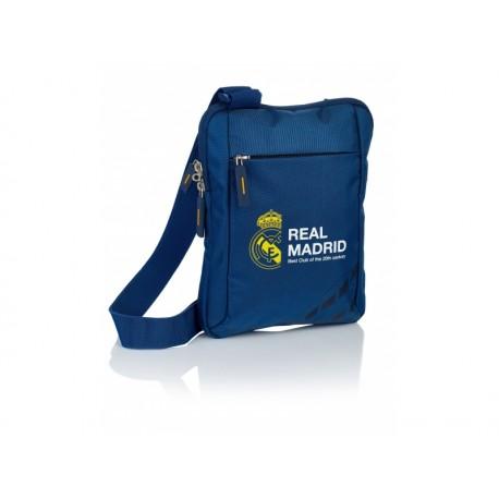 Taška cez rameno / organizér REAL MADRID RM-193 ASTRA REA1408x