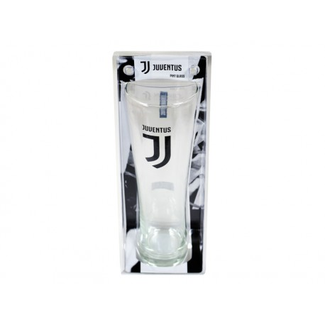 Vysoký pohár na pivo JUVENTUS Pilsner Premium FOREVER COLLECTIBLES JUV1696
