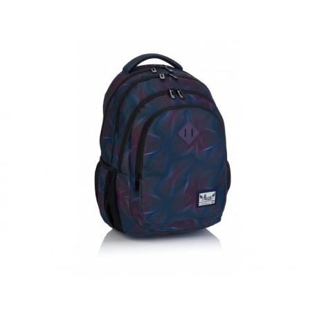 Študentský / školský batoh HASH® Basic, HS-52 HASH® HAS1997