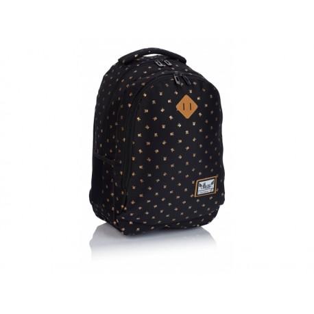 HASH® Študentský / školský batoh Skull, HS-175, 502019099