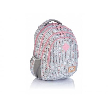 Študentský / školský batoh HEAD Arrow, HD-286, 502019063 HEAD AST0921