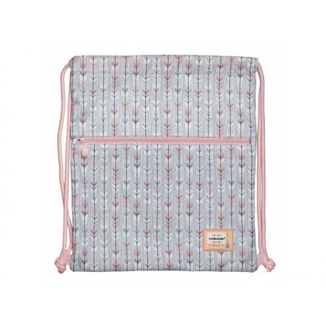 Luxusné vrecúško / taška na chrbát HEAD Arrow, HD-390, 507019025