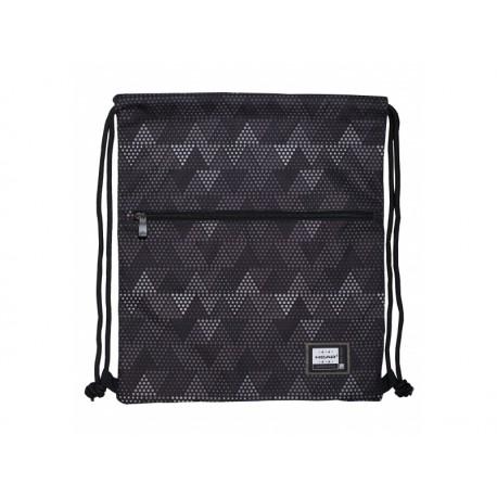 Luxusné vrecúško / taška na chrbát HEAD Dark, HD-236, 507019006 HEAD AST1959