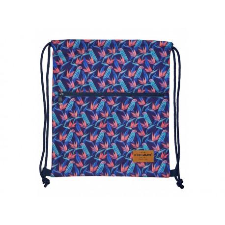 Luxusné vrecúško / taška na chrbát HEAD Famous, HD-355, 507019019