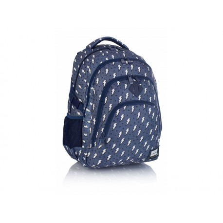 HEAD Študentský / školský batoh Denim Flash, HD-335, 502019045