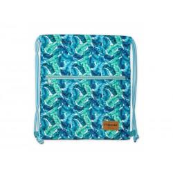 Luxusné vrecúško / taška na chrbát HEAD Lush, HD-356