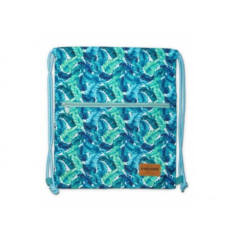 f2f103ead Luxusné vrecúško / taška na chrbát HEAD Lush, HD-356