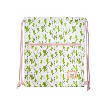 Luxusné vrecúško / taška na chrbát HEAD Cactus, HD-357, 507019021 HEAD AST0876