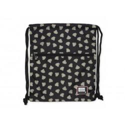 Luxusné vrecúško / taška na chrbát HEAD Diamond, HD-342