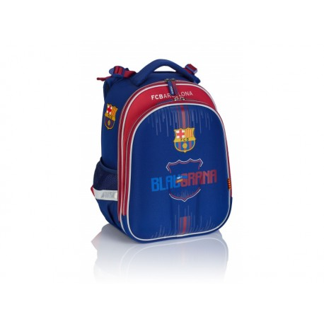 Anatomická školská taška / batoh FC BARCELONA, FC-220, 501019006 ASTRA BRC1554x