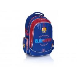Školský / športový batoh FC BARCELONA 44cm, FC-222