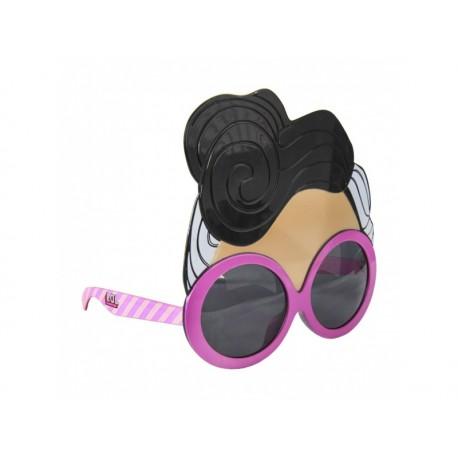 Dievčenské slnečné okuliare s maskou L.O.L. Surprise, 2500001080 CERDÁ LOL0941