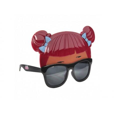 Dievčenské slnečné okuliare s maskou L.O.L. Surprise, 2500001081 CERDÁ LOL0940