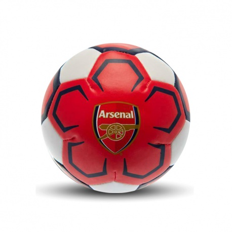 Kick & Trick loptička 10cm ARSENAL F.C. FOREVER COLLECTIBLES ARS1533