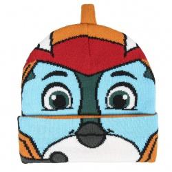 Detská zimná čiapka s aplikáciami TOP WING, 2200004879